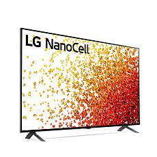 "LG NanoCell 90 Series 2021 55"" 4K Smart UHD TV with AI ThinQ"