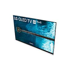 "LG OLED55E9PUA E9 Series 55"" 4K HDR OLED TV w/AI ThinQ"