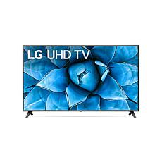 "LG UHD 73 Series 75"" 4K Smart UHD TV with AI ThinQ"