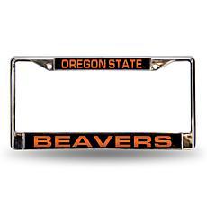 License Plate Frame - Oregon State University