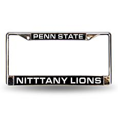 License Plate Frame - Penn State University