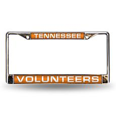 License Plate Frame - University of Tennessee
