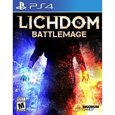 Lichdom Battlemage - PS4