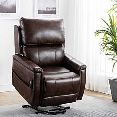 Lifesmart Deluxe Power Lift Chair