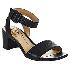 LifeStride Carnival Block-Heel Dress Sandal
