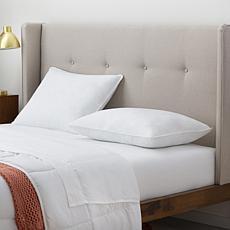 Linenspa Essentials Plush Bed Pillow, 2-Pack (Standard)