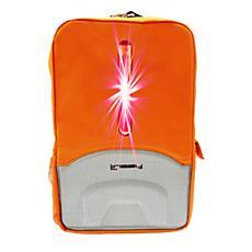 LINSAY LED Smart Backpack
