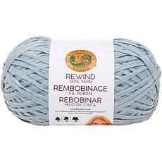 Lion Brand Rewind Yarn - Marbles