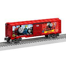 Lionel Trains Thomas & Friends James O Gauge Model Train Boxcar
