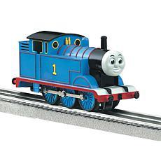 LionelTrains Mattel Thomas&Friends Thomas Locomotive wRemote&Blueto...