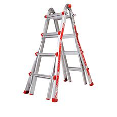 Little Giant Titan M15 Ladder