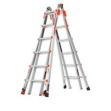 Little Giant Velocity M26 Ladder