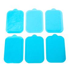 Living Well with Montel 6 Replacement Ab Gel Pads