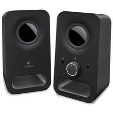 Logitech Z150 Multimedia Stereo Speakers