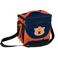 Logo Chair 24-Can Cooler - Auburn University