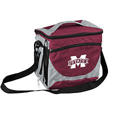 Logo Chair 24-Can Cooler - Mississippi State University