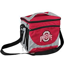 Logo Chair 24-Can Cooler - Ohio State University