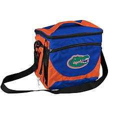 Logo Chair 24-Can Cooler - University of Florida