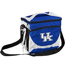 Logo Chair 24-Can Cooler - University of Kentucky