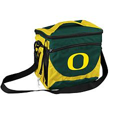Logo Chair 24-Can Cooler - University of Oregon