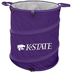 Logo Chair 3-in-1 Cooler - Kansas State University