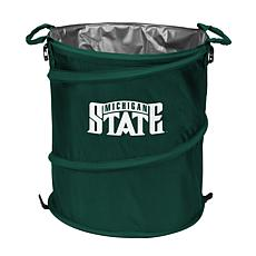 Logo Chair 3-in-1 Cooler - Michigan State University