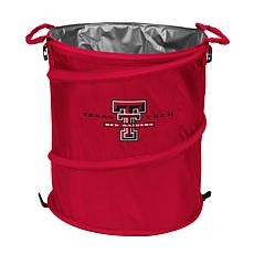 Logo Chair 3-in-1 Cooler - Texas Tech University