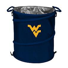 Logo Chair 3-in-1 Cooler - West Virginia University