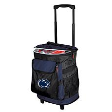 Logo Chair Rolling Cooler - Penn State University