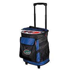 Logo Chair Rolling Cooler - University of Florida