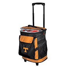 Logo Chair Rolling Cooler - University of Tennessee