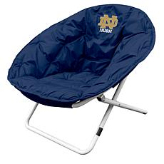 Logo Chair Sphere Chair - University of Notre Dame