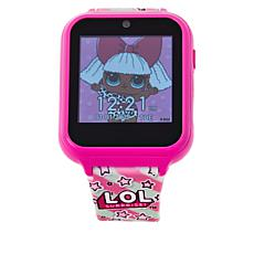 L.O.L. Surprise! Kids' Interactive Smart Watch