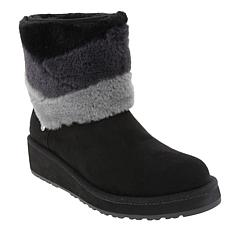 London Fog Cozy Cold-Weather Boot