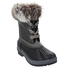 London Fog Milly Winter Boot