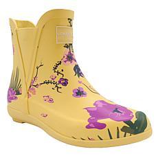 London Fog Piccadilly Pull-On Rain Boot