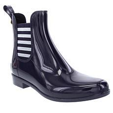 London Fog® Typhoon Pull-on Rain Boot