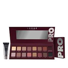 LORAC PRO Palette 4 with Mini Primer