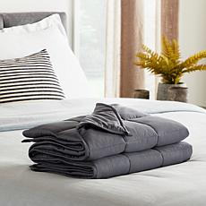 """LUCID Comfort Collection Weighted Blanket - 36"""" x 48"""" - 5 lb."""