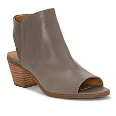 Lucky Brand Baaka Leather Shootie