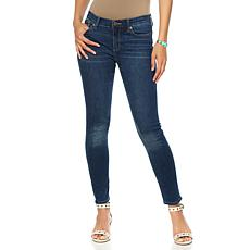 Lucky Brand Denim Brooke Legging Jean in Azure Blue