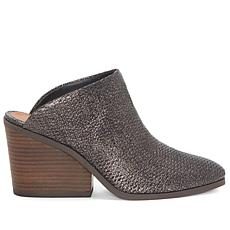 Lucky Brand Larsson Leather Mule