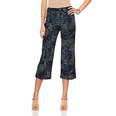 LYSSE Cropped Wide-Leg Pant - Plus