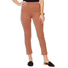 LYSSE Macklin Essentials Slim Fit Cigarette Pant - Plus