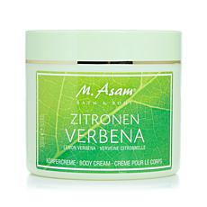 M. Asam® 16.9 fl. oz. Lemon Verbena Body Cream