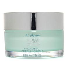 M. Asam® 3.38 fl. oz. Aqua Intense™ Hyaluron Rich Cream Auto-Ship®