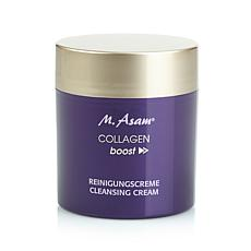 M. Asam Collagen Boost Cleansing Cream 6.76 fl. oz.
