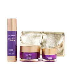 M. Asam Collagen Boost Kit with Evening Bag
