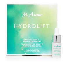 M. Asam® Hydrolift Instant Effect Beauty Treatment Ampoules