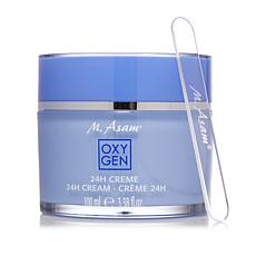 M. Asam® Oxygen Cream - 3.38 fl. oz.